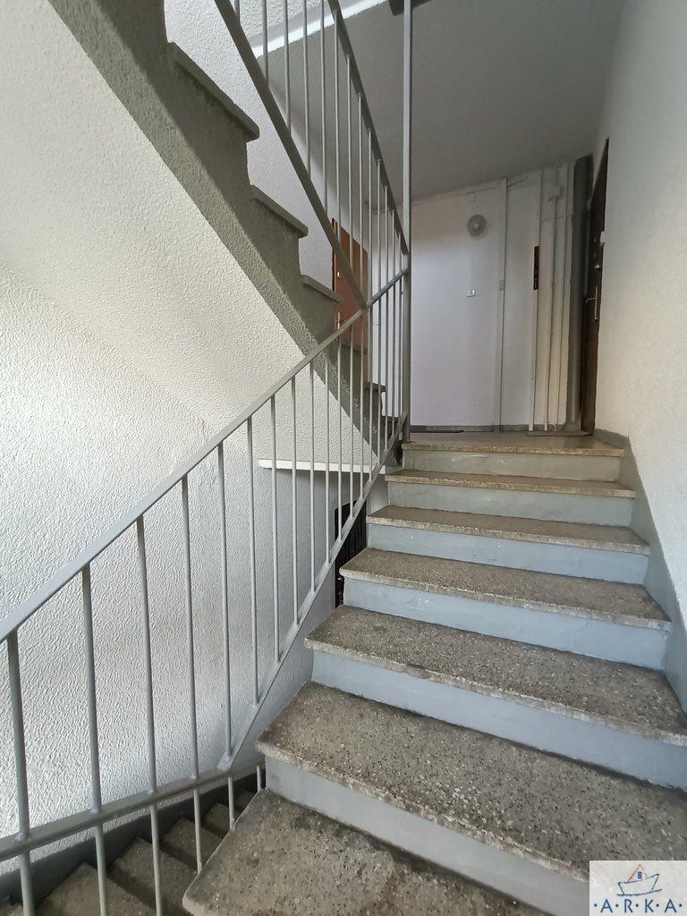 Mieszkanie dwupokojowe na sprzedaż Szczecin, Książąt Pomorskich, Łucznicza  49m2 Foto 13