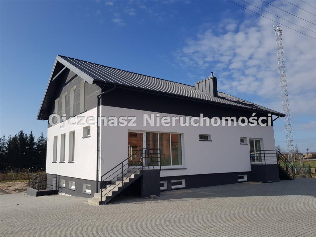 Lokal użytkowy na sprzedaż Przyłęki  694m2 Foto 1
