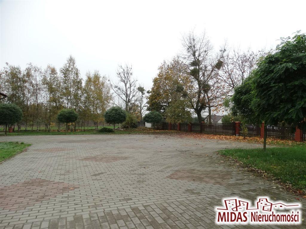 Lokal użytkowy na sprzedaż Ciechocinek  500m2 Foto 7