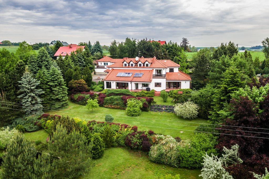 Dom na sprzedaż Michałowice  464m2 Foto 1