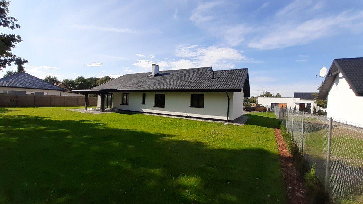 Dom na sprzedaż Grudziądz, Świerkocińska  139m2 Foto 4