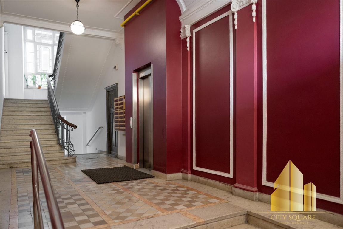 Mieszkanie trzypokojowe na sprzedaż Łódź, Śródmieście, Juliana Tuwima  116m2 Foto 1