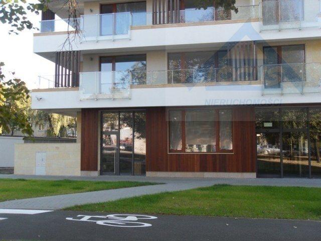 Lokal użytkowy na sprzedaż Warszawa, Bielany  88m2 Foto 7
