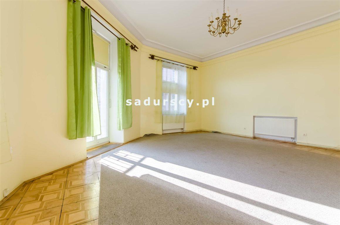 Mieszkanie dwupokojowe na sprzedaż Kraków, Stare Miasto, Stare Miasto, Podwale  68m2 Foto 2