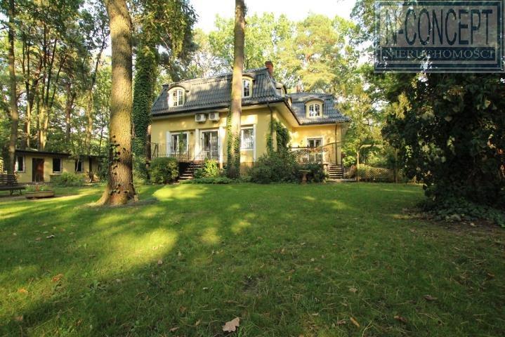 Dom na sprzedaż Podkowa Leśna, Podkowa Leśna Główna  450m2 Foto 1