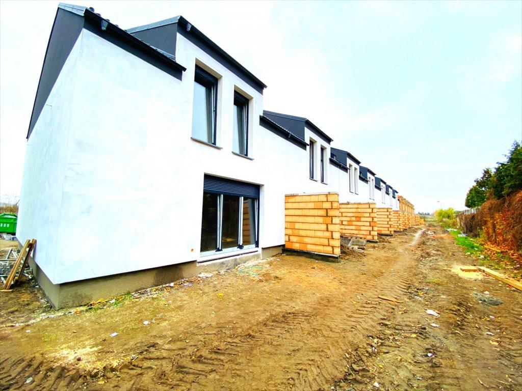Dom na sprzedaż Baranowo  102m2 Foto 9