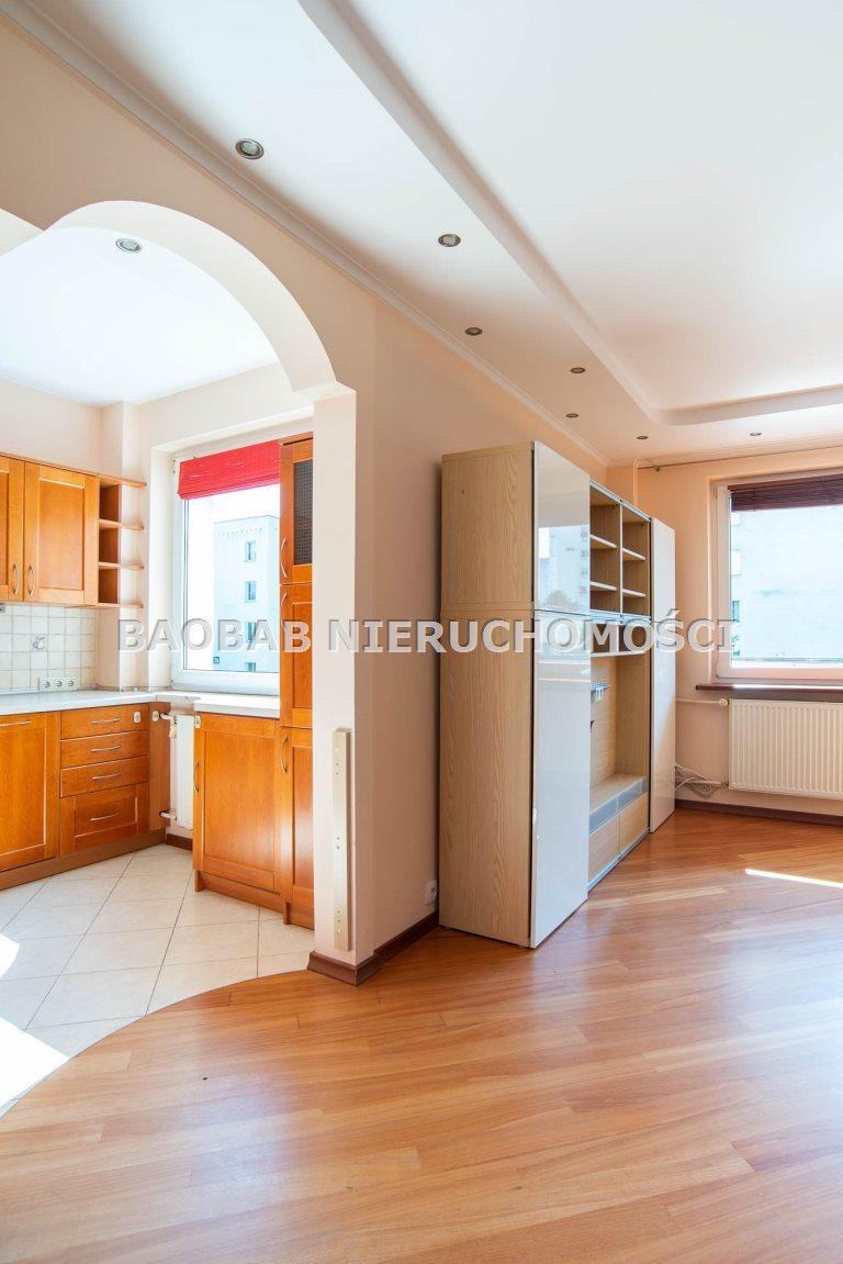 Mieszkanie dwupokojowe na sprzedaż Warszawa, Ursynów, Ursynów, Meander  52m2 Foto 10