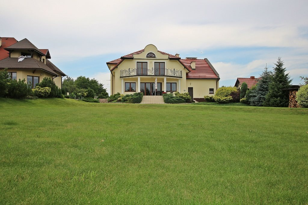 Dom na sprzedaż Występa  351m2 Foto 4