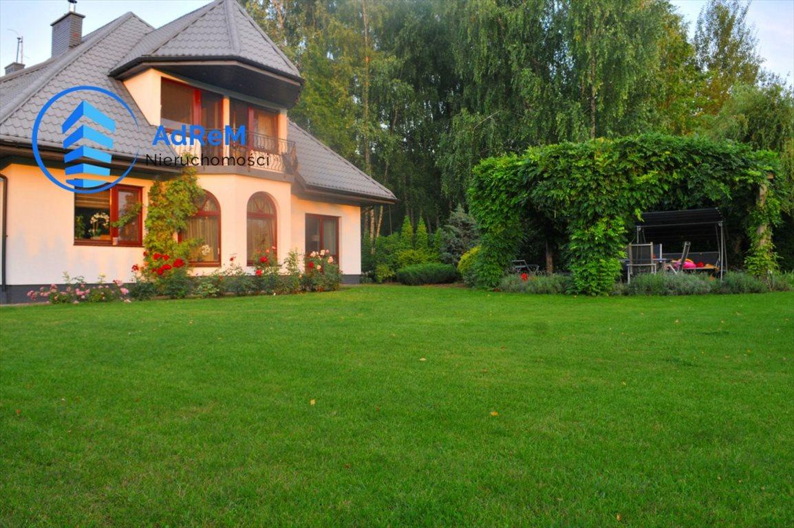 Dom na sprzedaż Piaseczno, Zalesie Dolne  243m2 Foto 4