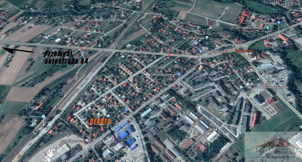Magazyn na sprzedaż Radymno, Złota Góra  805m2 Foto 12