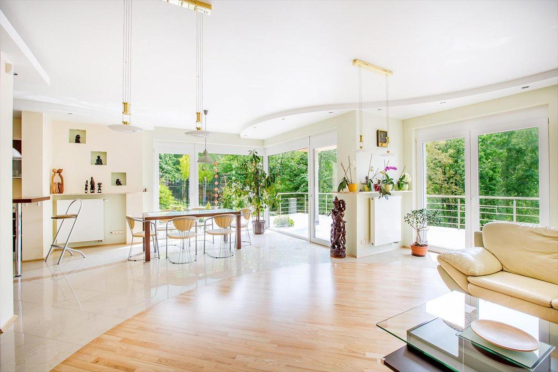 Dom na sprzedaż Bielsko-Biała, Straconka  465m2 Foto 2