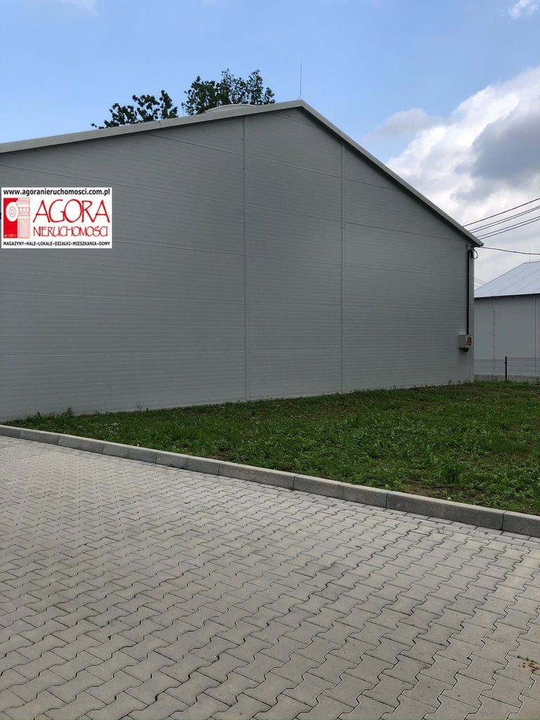 Lokal użytkowy na sprzedaż Niepołomice  4200m2 Foto 5