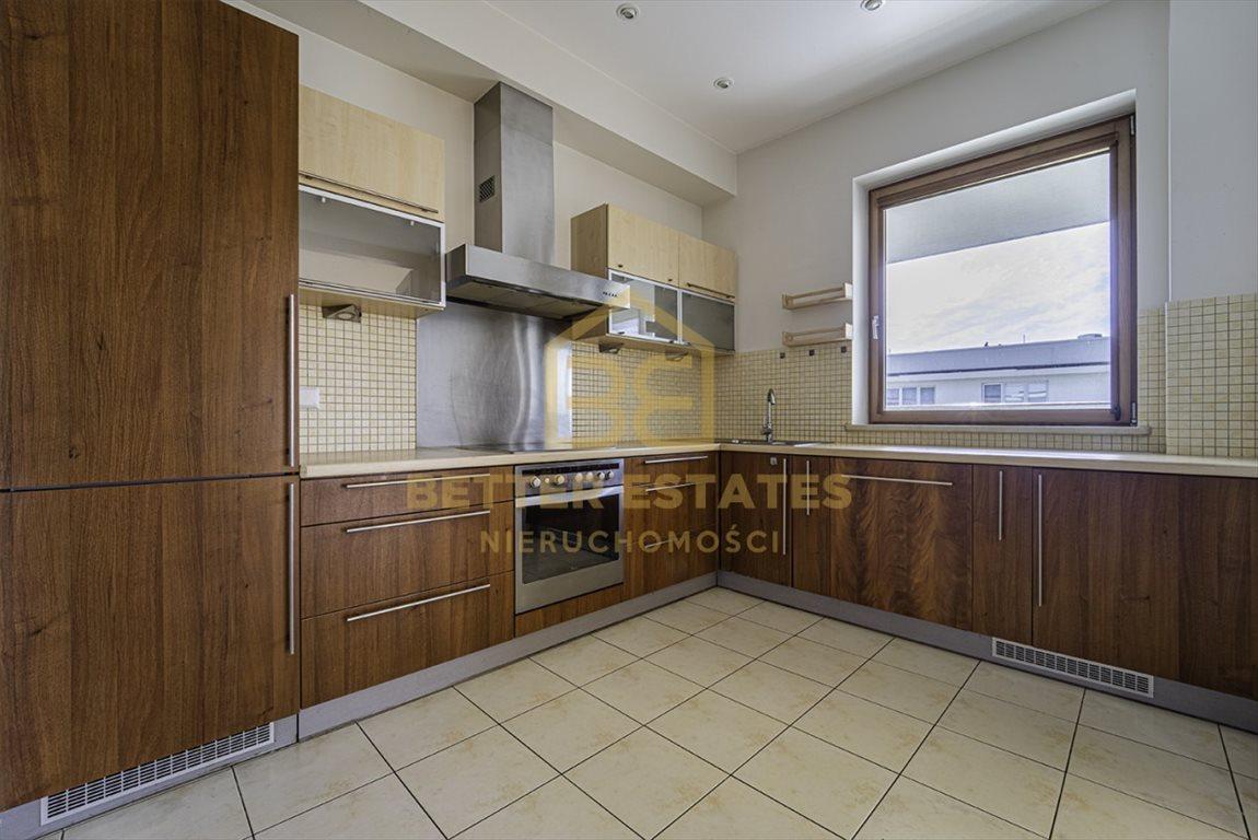 Mieszkanie czteropokojowe  na sprzedaż Warszawa, Mokotów Stegny  149m2 Foto 4