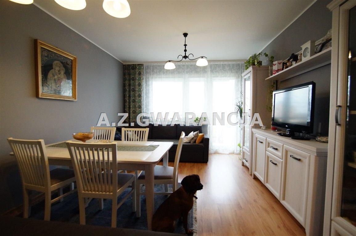 Mieszkanie trzypokojowe na sprzedaż Opole, Malinka  60m2 Foto 3
