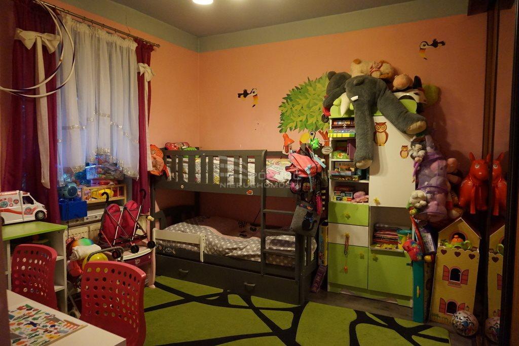 Mieszkanie czteropokojowe  na sprzedaż Pabianice, Dwupoziomowe mieszkanie w spokojnej okolicy  76m2 Foto 5