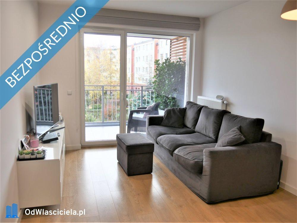 Mieszkanie dwupokojowe na sprzedaż Poznań, Jeżyce, Jackowskiego  51m2 Foto 2