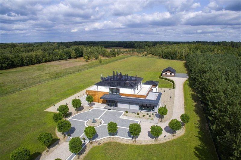Dom na sprzedaż Warszawa  458m2 Foto 1