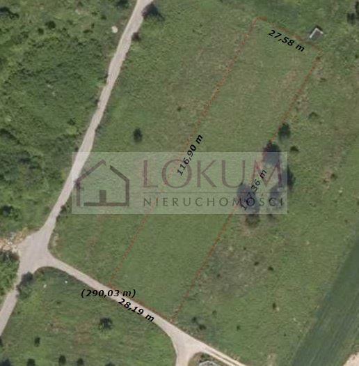 Działka budowlana na sprzedaż Lublin, Szerokie  2900m2 Foto 2