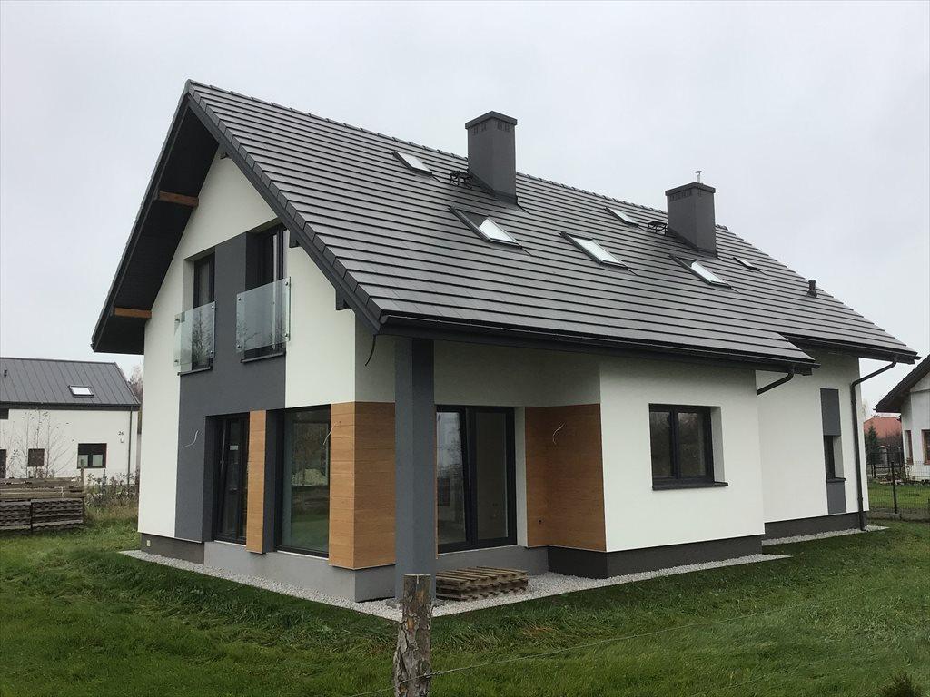 Dom na sprzedaż Jaktorów, Wołodyjowskiego  172m2 Foto 1
