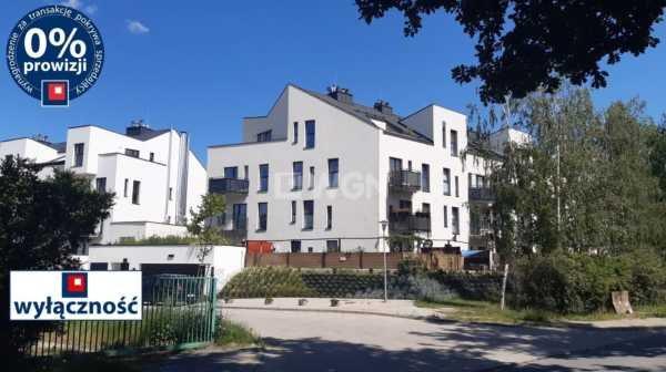 Mieszkanie dwupokojowe na sprzedaż Wrocław, Fabryczna, Leśnica  50m2 Foto 1