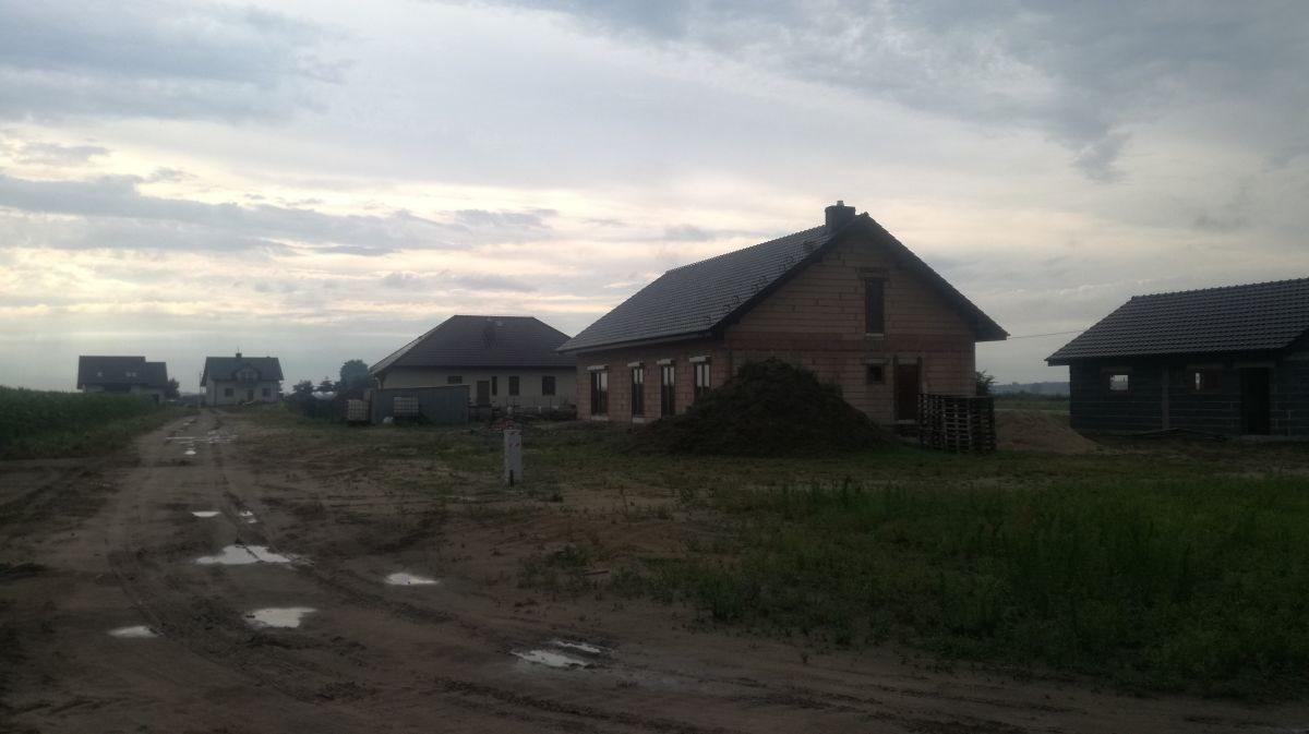 Działka budowlana na sprzedaż Droszew, Droszew  800m2 Foto 7