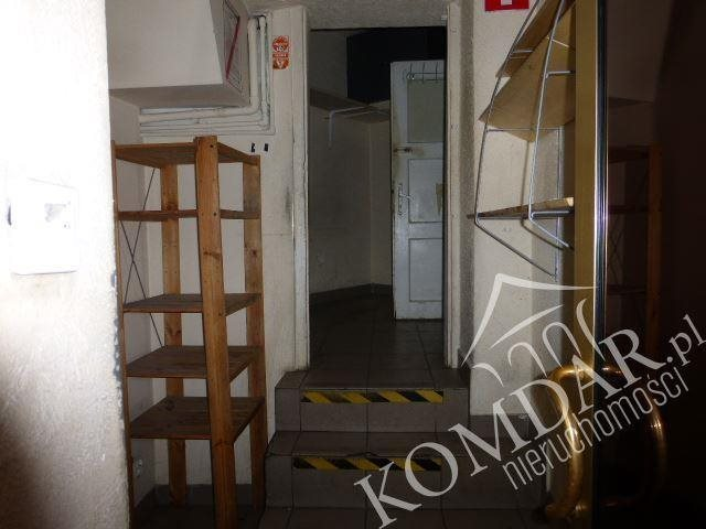 Lokal użytkowy na wynajem Warszawa, Śródmieście, Śródmieście, Chmielna  79m2 Foto 11