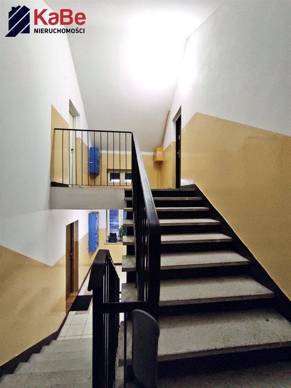 Mieszkanie dwupokojowe na sprzedaż Częstochowa, Parkitka, Bialska 61  45m2 Foto 8