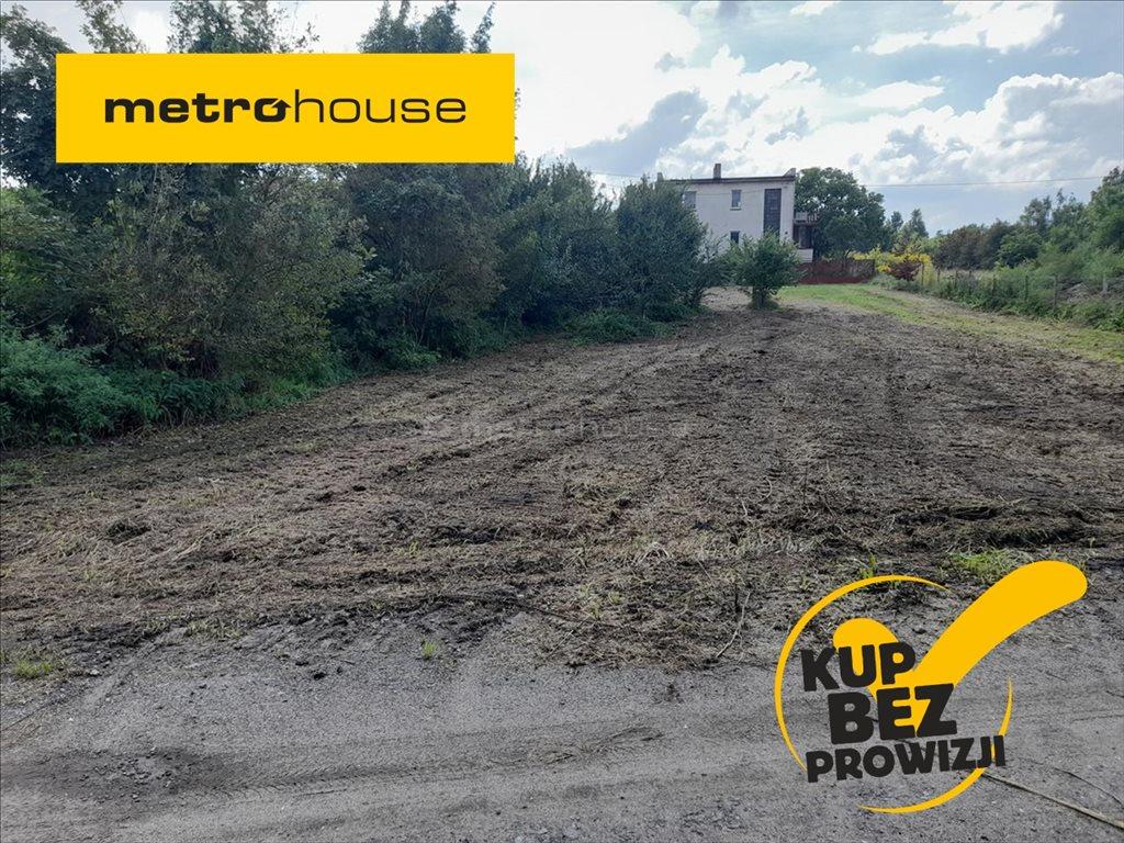 Działka budowlana na sprzedaż Łódź, Polesie  9048m2 Foto 1