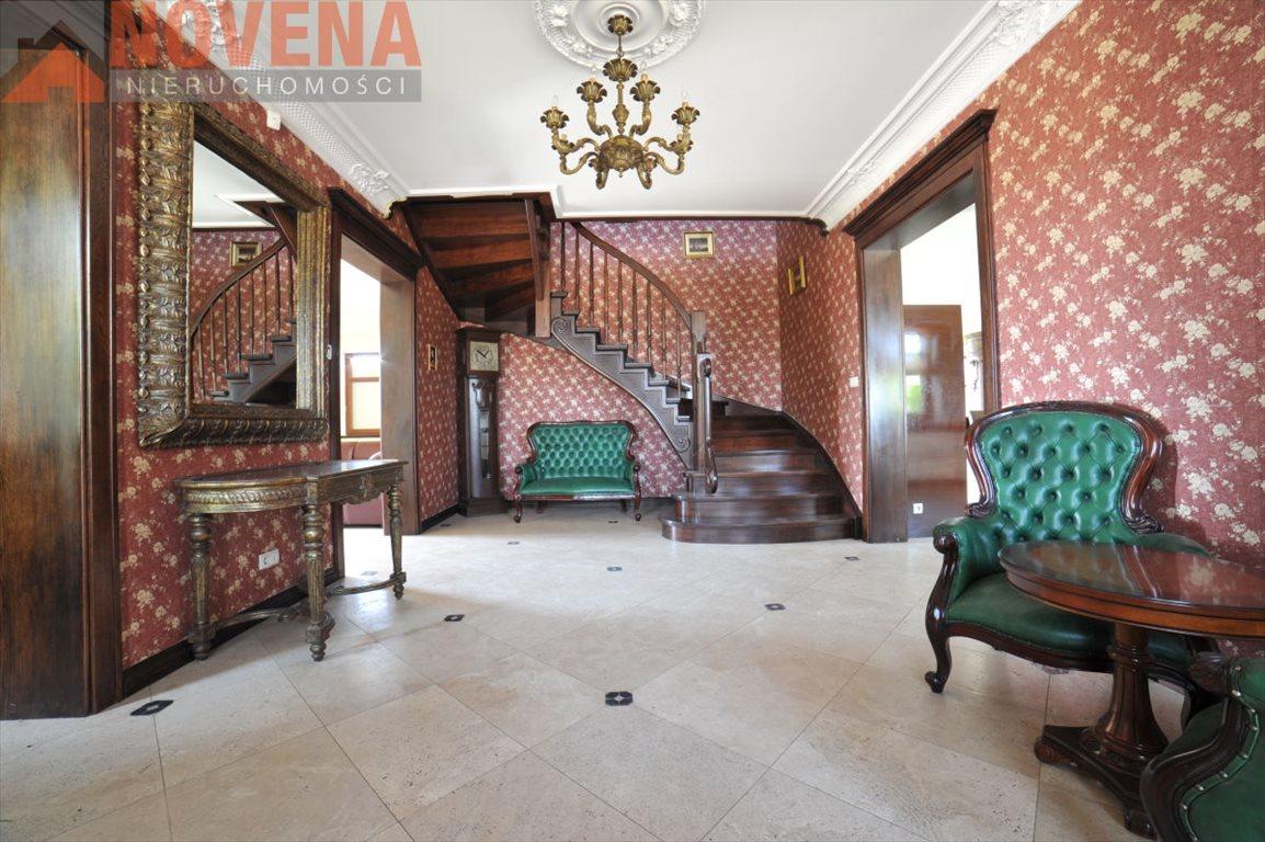 Dom na wynajem Wrocław, Krzyki, Ołtaszyn, Radomierzyce  300m2 Foto 1