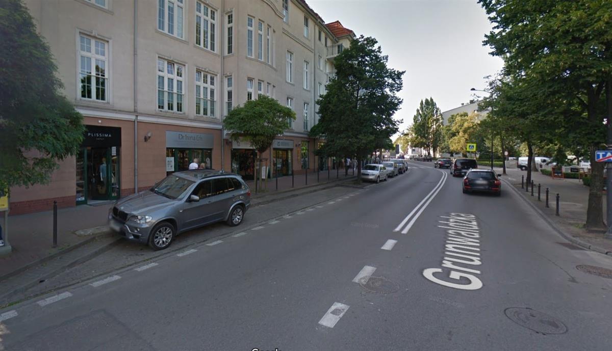 Lokal użytkowy na wynajem Sopot, DOLNY, GRUNWALDZKA  176m2 Foto 1