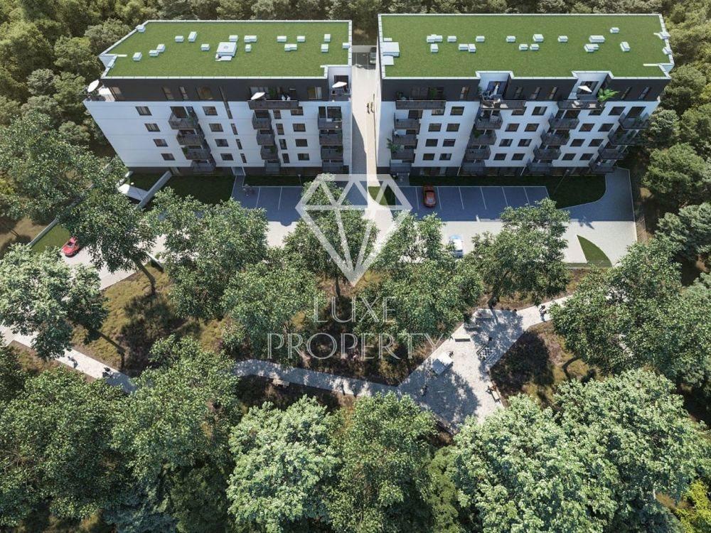 Mieszkanie trzypokojowe na sprzedaż Warszawa, Białołęka, Wyspiarska  58m2 Foto 1