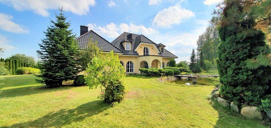 Dom na sprzedaż Nowogard  560m2 Foto 13