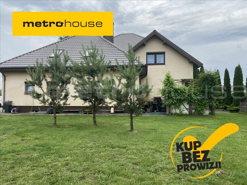 Dom na sprzedaż Czosnówka, Biała Podlaska  173m2 Foto 1