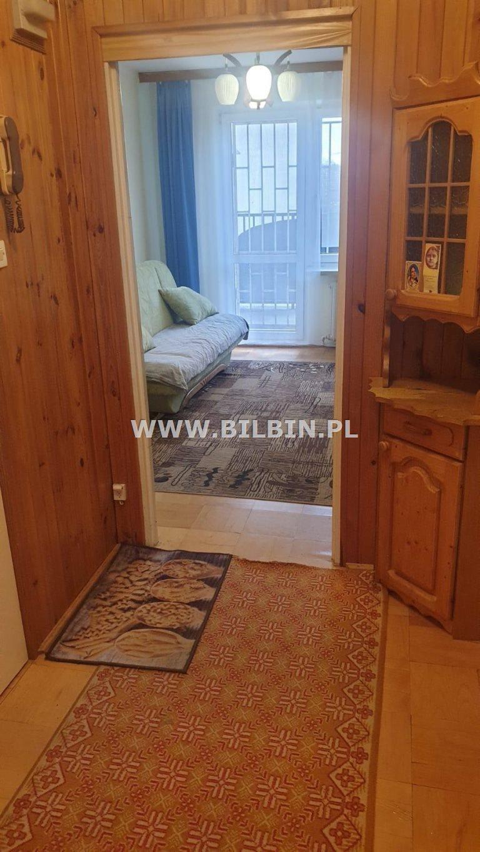 Mieszkanie dwupokojowe na wynajem Suwałki  37m2 Foto 7
