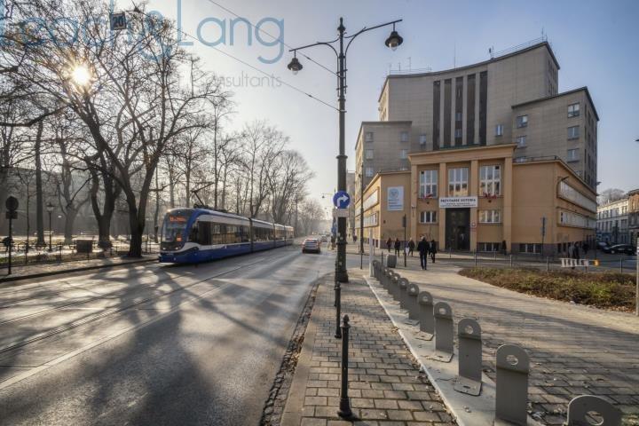 Lokal użytkowy na wynajem Kraków, Stare Miasto, Dunajewskiego, Juliana  82m2 Foto 6