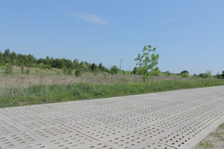 Działka rolna na sprzedaż Łódź, Widzew, Stare Moskule, Opolska  14997m2 Foto 2