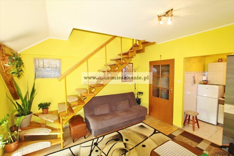 Mieszkanie dwupokojowe na sprzedaż Bydgoszcz, Centrum  40m2 Foto 1
