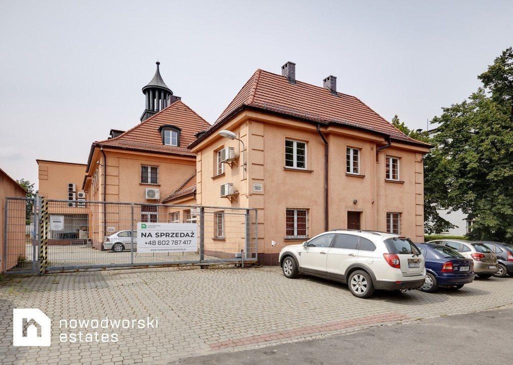 Lokal użytkowy na sprzedaż Bytom, Centrum, Kazimierza Pułaskiego  2236m2 Foto 6