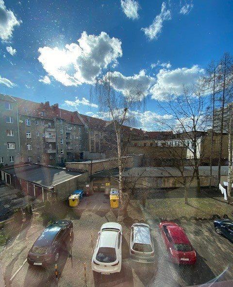 Mieszkanie dwupokojowe na sprzedaż Gliwice, Centrum, Orlickiego 5  45m2 Foto 10