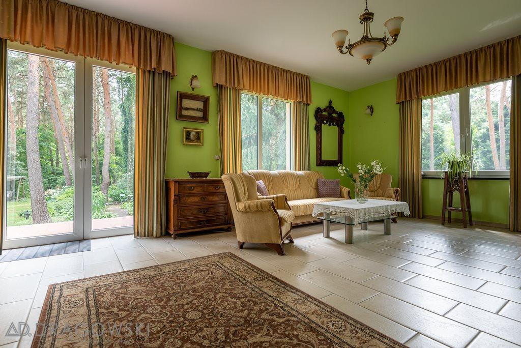 Dom na sprzedaż Józefów  480m2 Foto 5