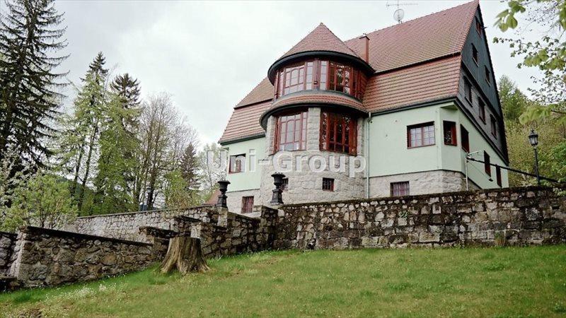 Dom na sprzedaż Karpacz  591m2 Foto 1