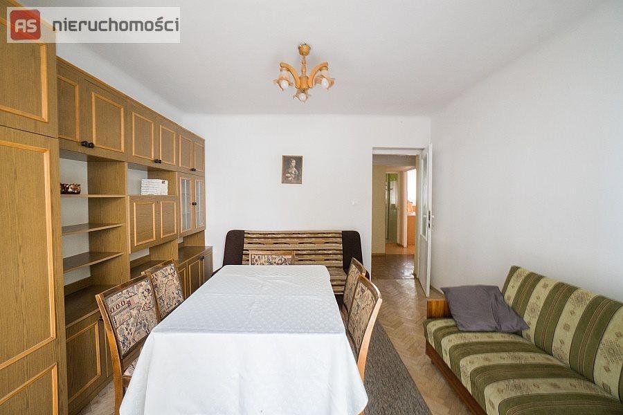 Mieszkanie dwupokojowe na wynajem Lublin, Wieniawa  49m2 Foto 3
