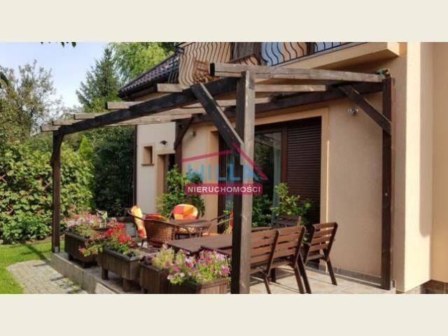 Dom na sprzedaż Wrocław, Psie Pole, Strachocin  220m2 Foto 1