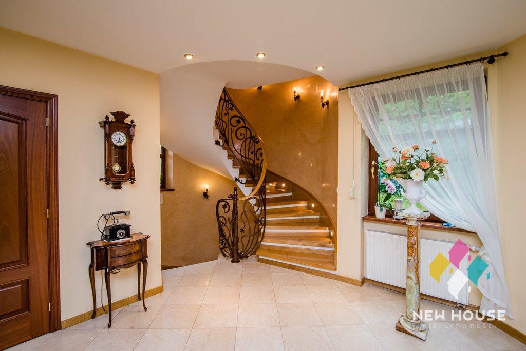 Dom na sprzedaż Olsztyn, Brzeziny  343m2 Foto 2