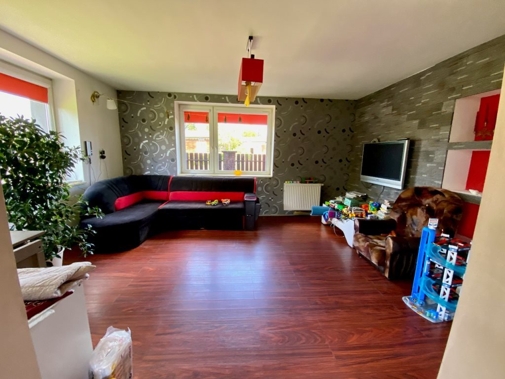 Dom na sprzedaż Łódź, Górna, Wiskitno, Kolumny  138m2 Foto 8