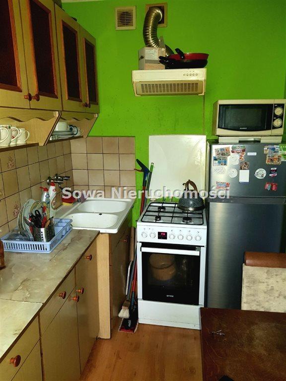 Mieszkanie dwupokojowe na sprzedaż Mieroszów  34m2 Foto 3
