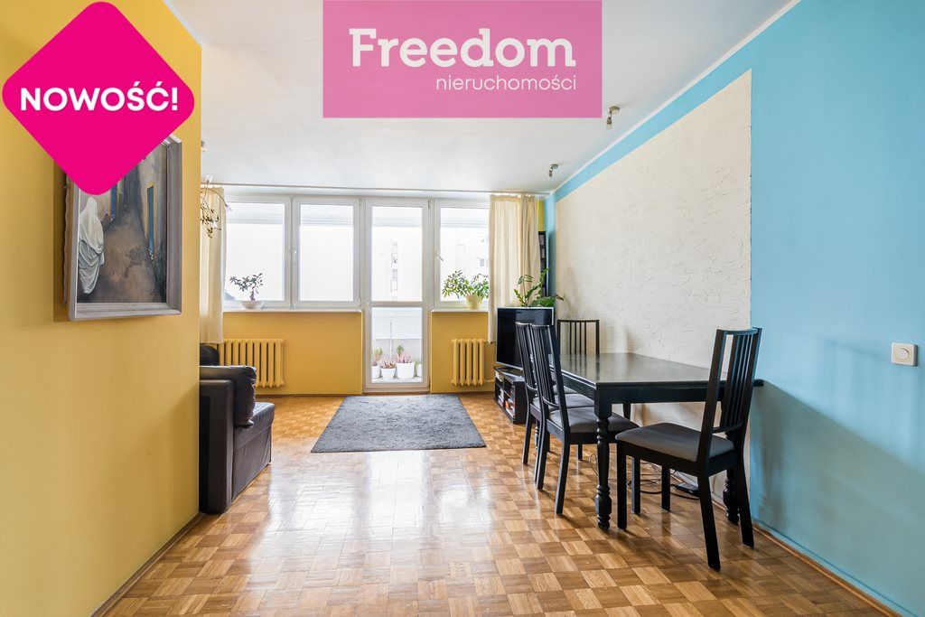 Mieszkanie czteropokojowe  na sprzedaż Warszawa, Targówek, Szymona Askenazego  77m2 Foto 2