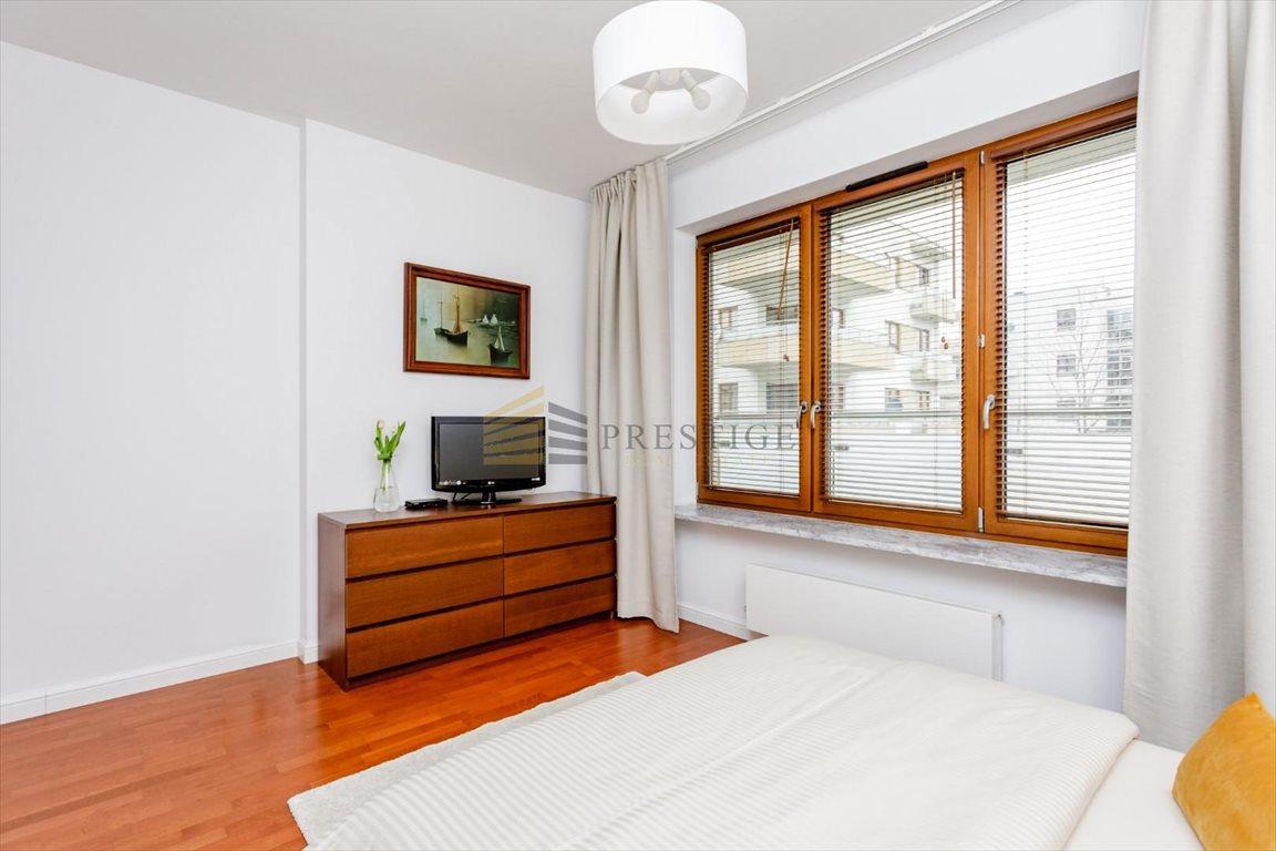 Mieszkanie czteropokojowe  na wynajem Warszawa, Mokotów, Górny Mokotów, Rejsu  114m2 Foto 4