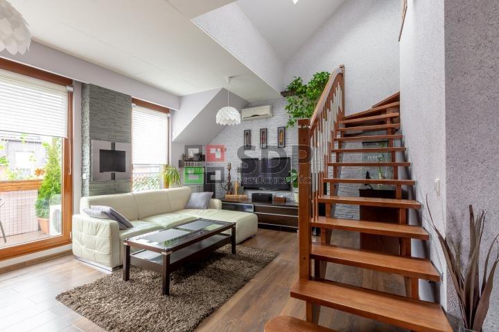 Mieszkanie czteropokojowe  na sprzedaż Wrocław, Krzyki, Piastów Śląskich  100m2 Foto 1