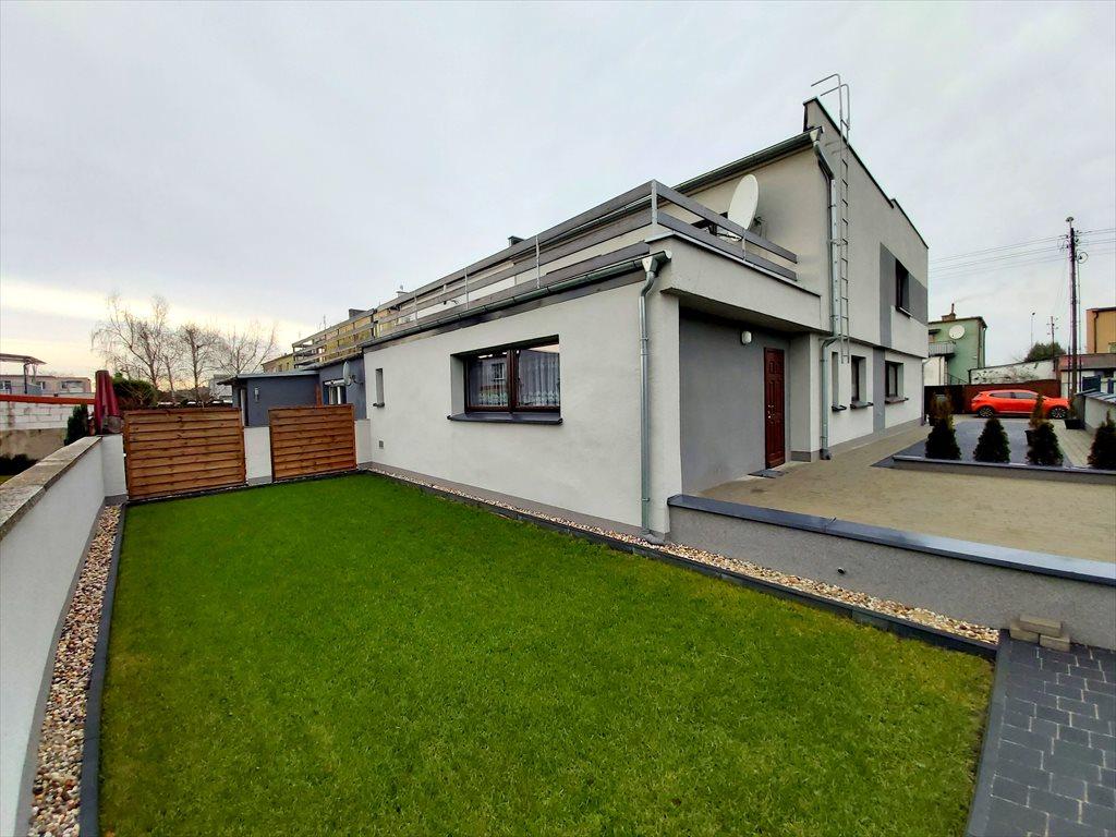 Dom na sprzedaż Leszno, Zatorze  240m2 Foto 2